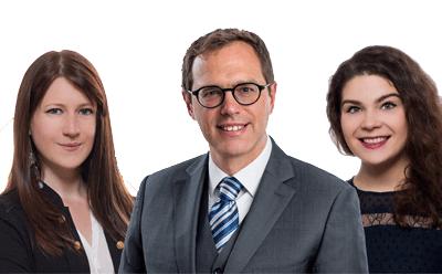 Rechtsanwälte GOFFIN VAN AKEN