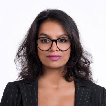 Vanessa RUMMUN