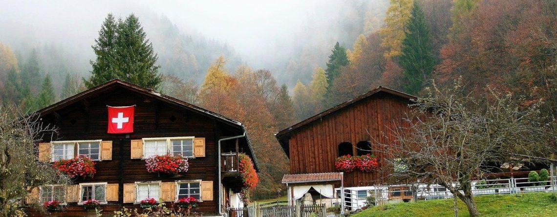 Prêts immobiliers libellés en francs suisses